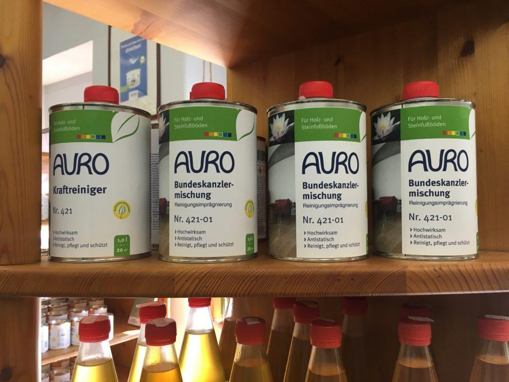 AURO_Produkte