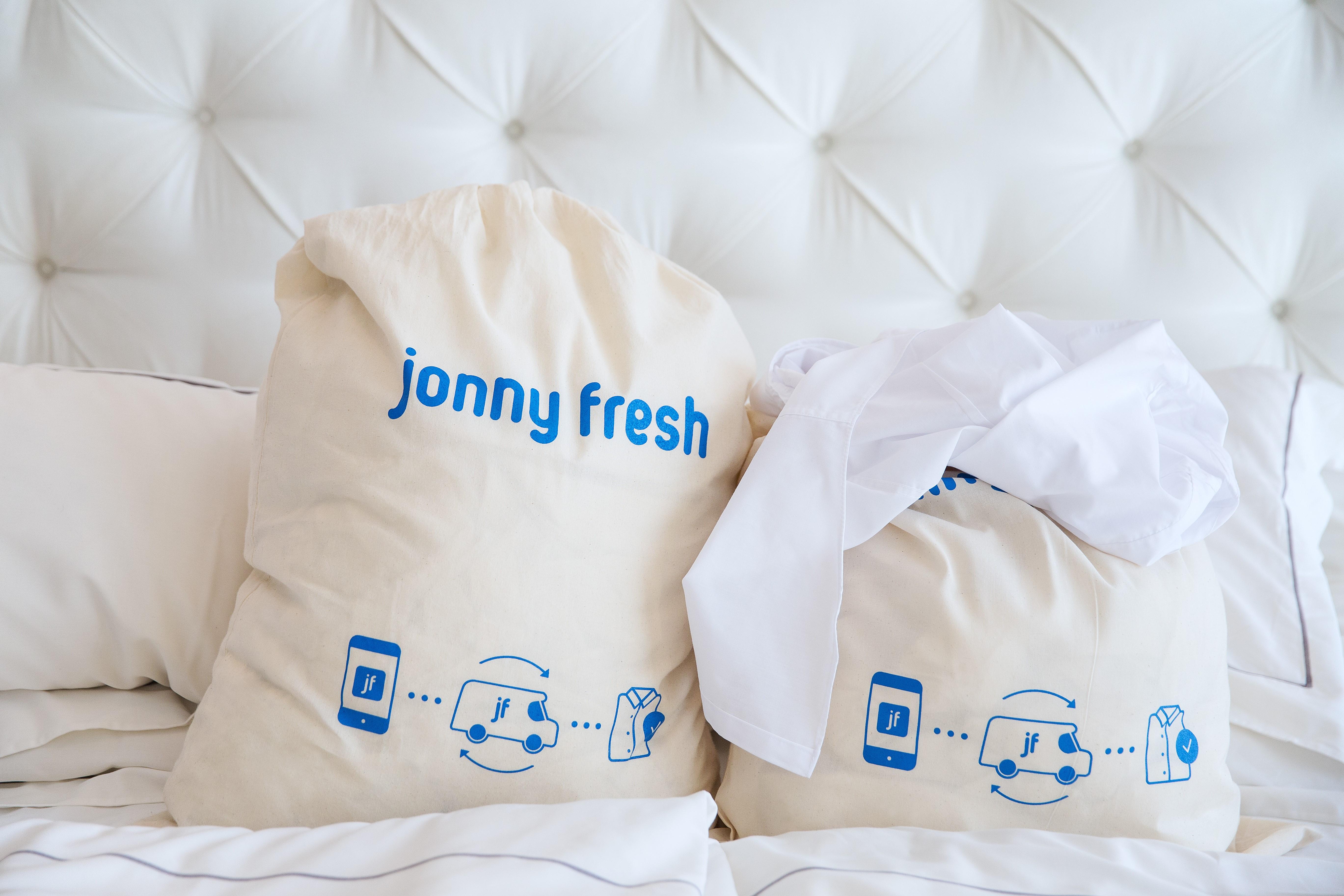 Jonny Fresh - saubere Sachen