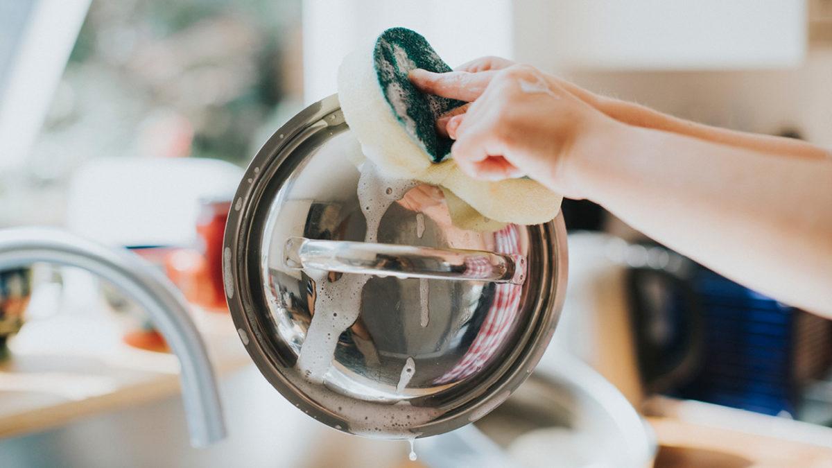 Täglich mit wenig Aufwand die Wohnung sauber halten