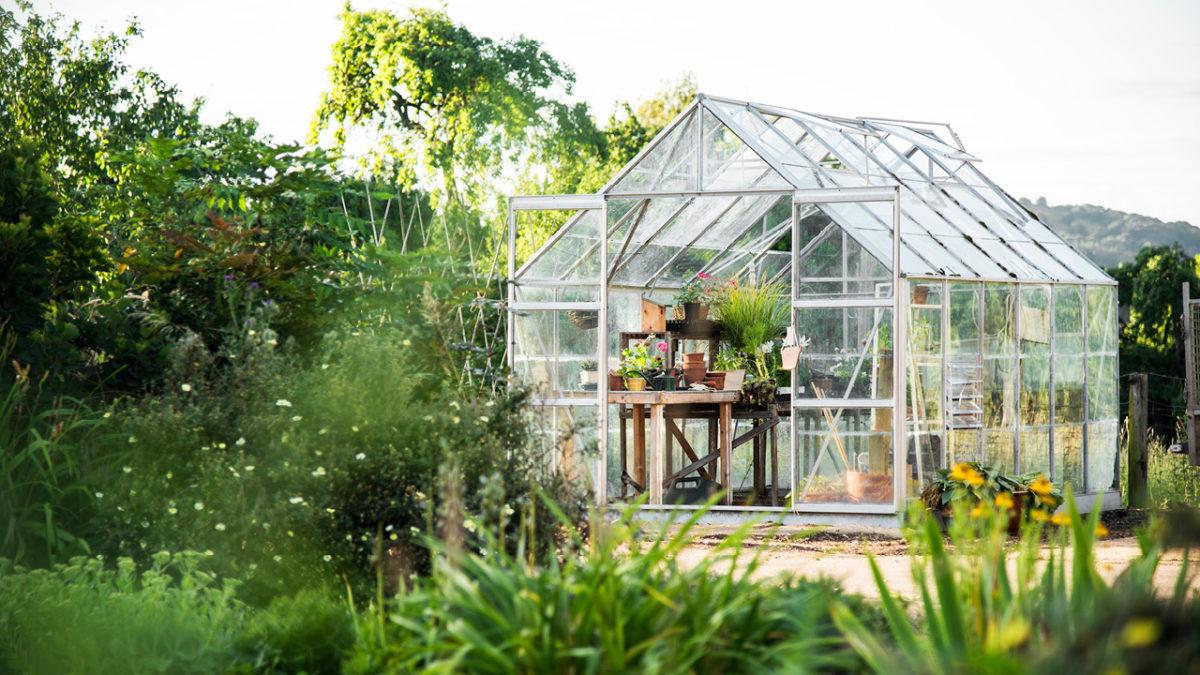 Glas als Baustoff – Glaskonstruktionen für innen und außen