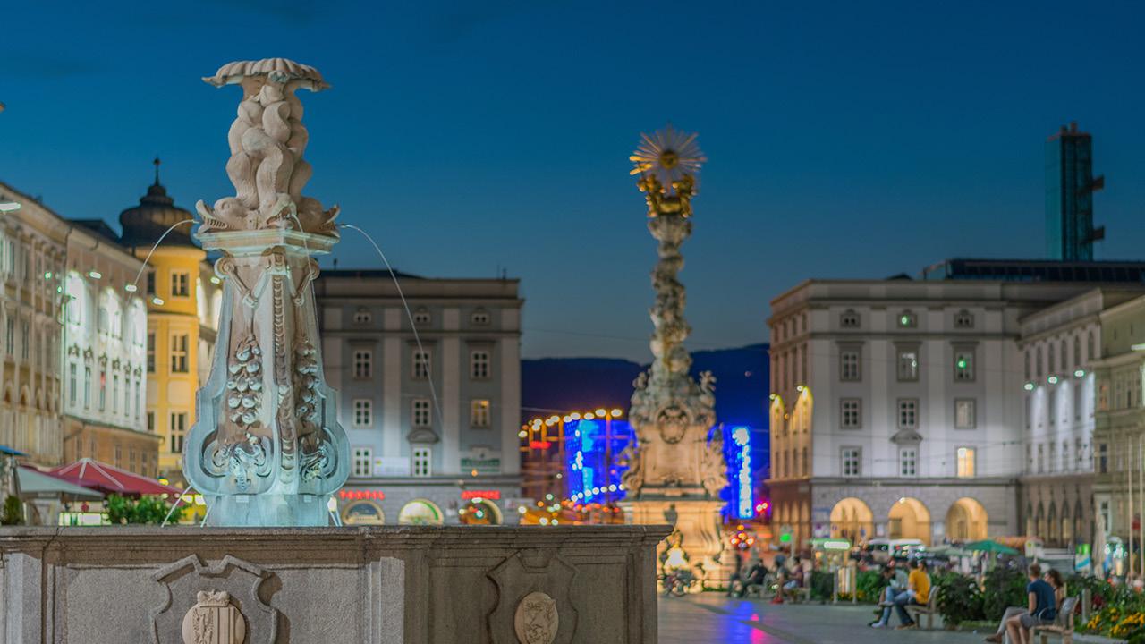Reinigungen finden ExtraSauber in Linz